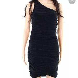 Soprano Black Dress